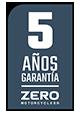Garantia Zero 5 años