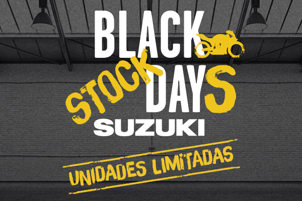 Comienzan los Black Stock Days