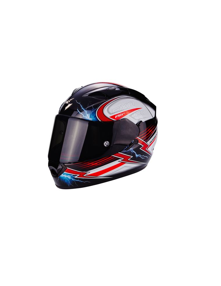 CASCO SCORPION EXO 1200 AIR FULGUR