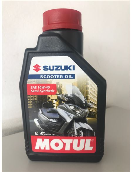 Aceite motor motul scooter 4t 10w40 1 litro - IMG_9977