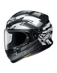 Cascos shoei nxr variable tc5 negro/gris