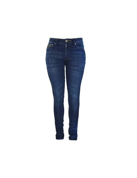 Pantalon jeans mujer onboard chic 01 azul - 04607125518 (1)