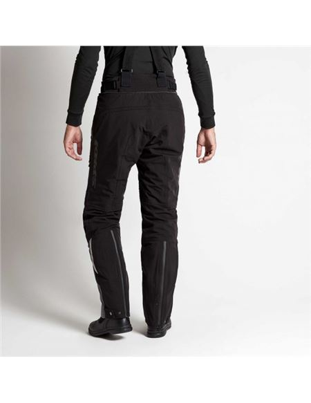 Pantalon spidi globetracker negro-gris - GLOBETRACKER-PANTS-U71-023-MODEL-04