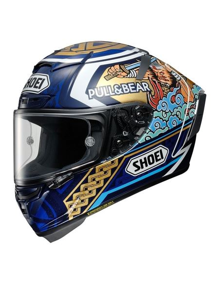 Casco shoei x-spirit 3 marquez motegui 3 tc2 - SHOEI-X-SPIRIT (1)