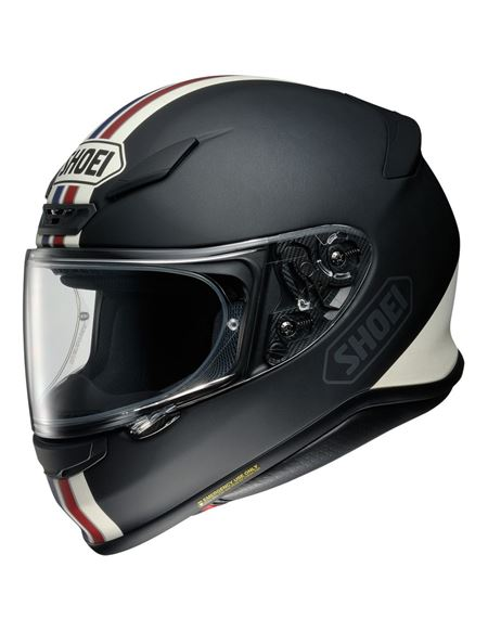 Casco shoei nxr equate tc10 - SHOEI-NXR-EQUATE-TC-10-1