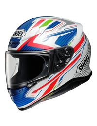 Casco shoei nxr stab tc-2
