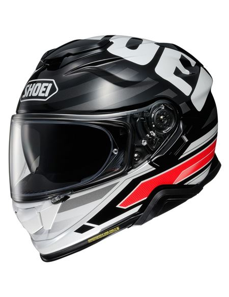Casco shoei gt-air 2 insignia tc-1 - SHOEI-GT-AIR-2-INSIGNIA-TC-1-1