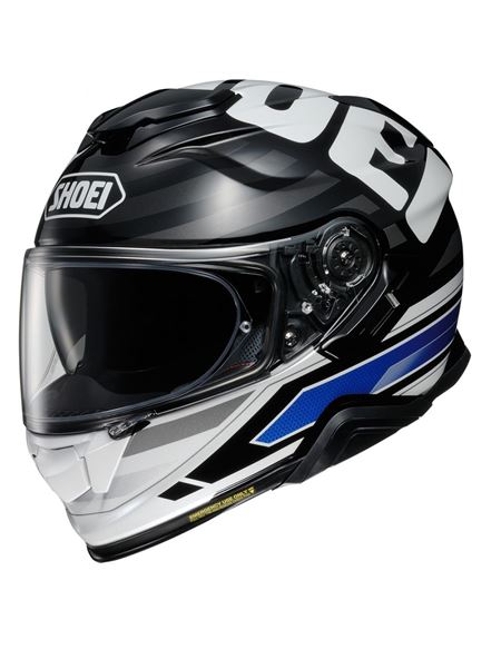 Casco shoei gt-air 2 insignia tc-2 - SHOEI-GT-AIR-2-INSIGNIA-TC-2-1