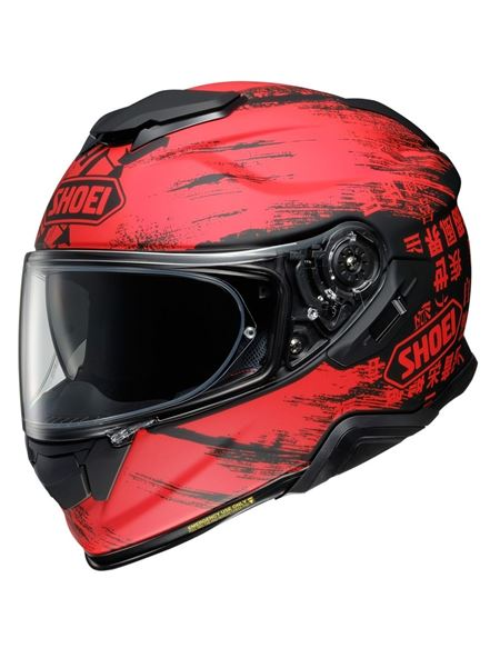 Casco shoei gt-air 2 ogre tc-1 - SHOEI-GT-AIR-2-OGRE-TC-1-1