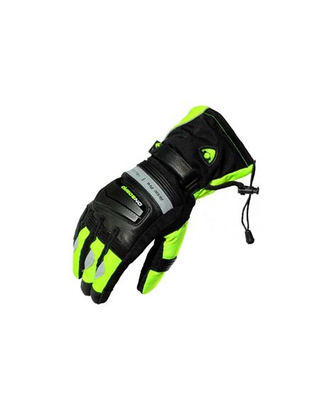 Guantes onboard artic pro negro-fluor - GUANTES-ARTIC-PRO-NEGROFLUOR