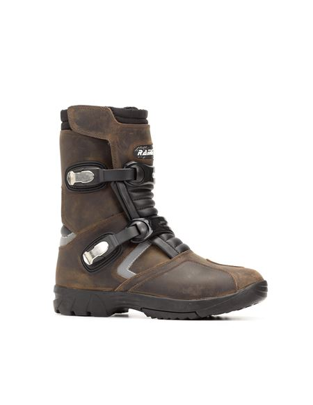 Bota rainers andes trail marron - 046071278288_1
