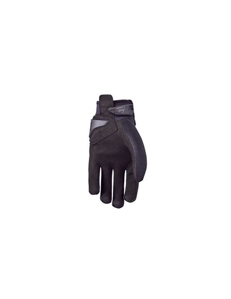 Guante five globe woman negro - 046071279027#NEGRO(1)