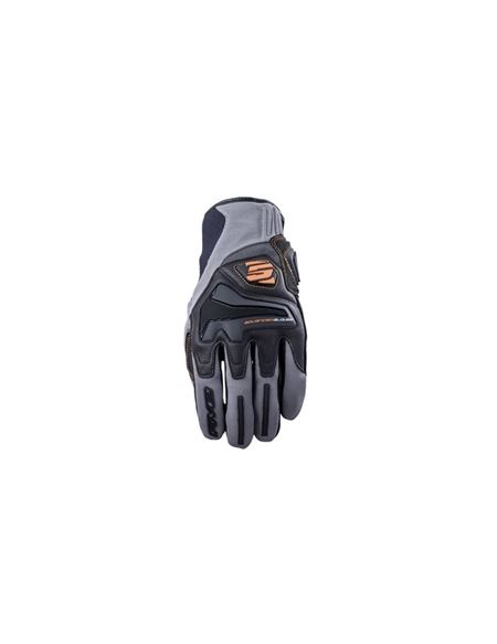 Guantes five rs4 gris - 046071279033#GRIS(1)