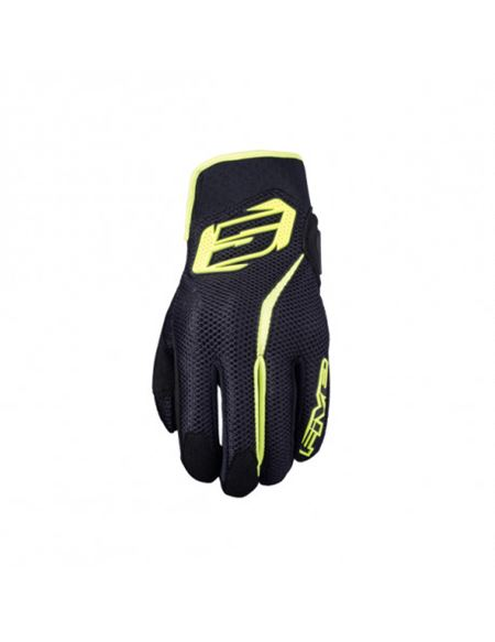 Guantes five rs5 negro-amarillo - GUANTE-FIVE-RS5-AIR (1)