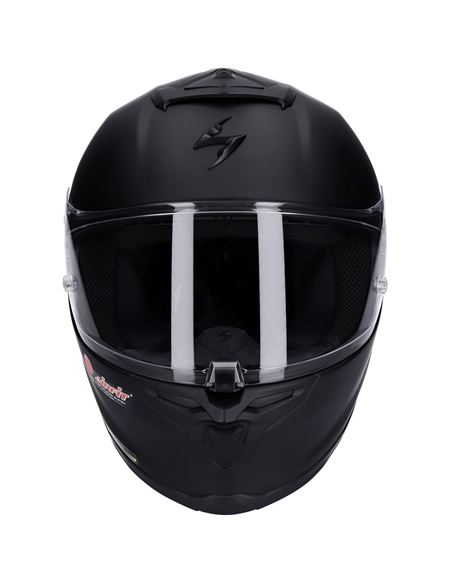 Casco scorpion exo-r1 air solid negro mate - 046071279181#NEGRO-MATE(1)