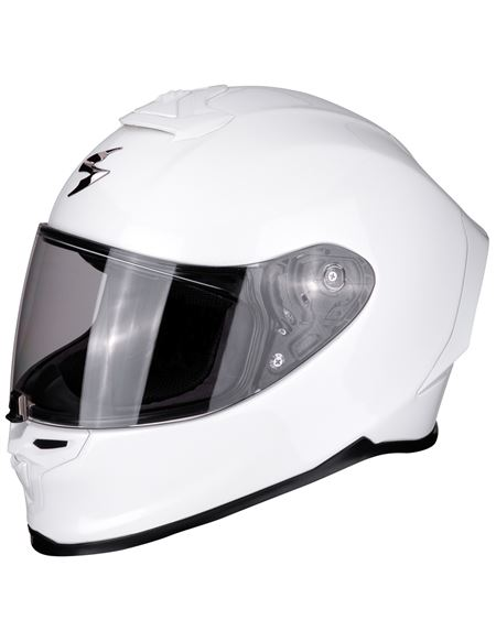 Casco scorpion exo-r1 air blanco-perla - 046071279182#BLANCO-PERLA(1)