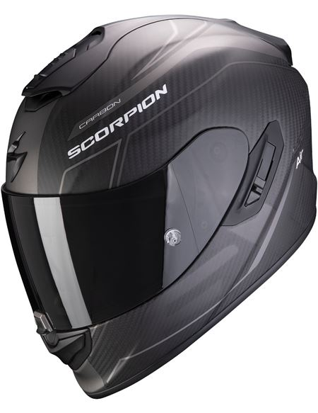 Casco scorpion exo-1400 carbon beaux neg-plata - 046071279244#NEGRO-MATE-PLATA(1)