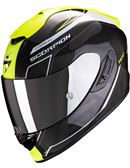 Casco scorpion exo-1400 carbon air beaux bco-amar - 046071279242#BLANCO-AMARILLO(2)