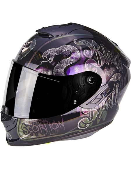 Casco scorpion exo-1400 air blackspell - 046071279220#NEGRO-CHAMALEON(1)