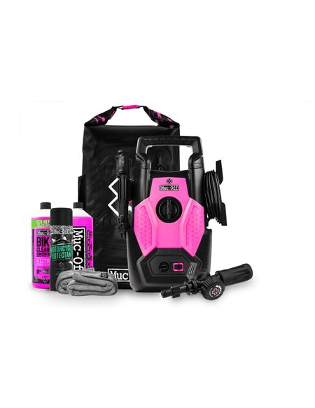 Kit de lavado a presión muc-off pressure washer - 046071279329