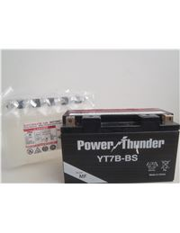 Bateria yt7b-bs power thunder