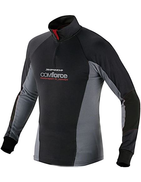 Camiseta termica spidi thermo chest - 04607125521