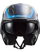 Casco ls2 ff900 valiant ii orbit azul mate - 046071279475 (3)