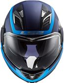 Casco ls2 ff900 valiant ii orbit azul mate - 046071279475 (4)