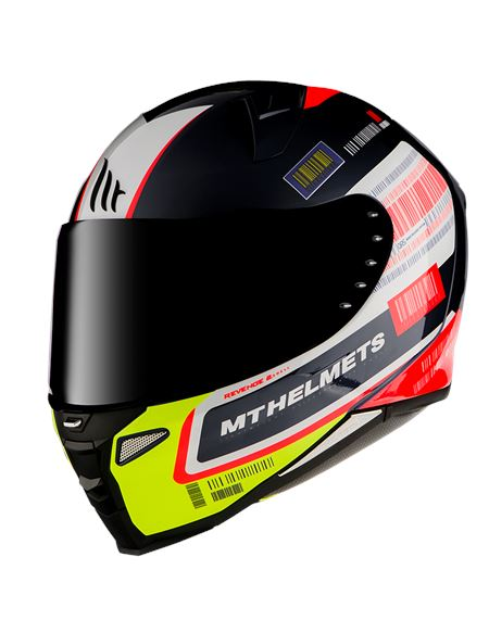 Casco mt ff110 revenge 2 rs a1 negro perla brillo - 046071279844_1