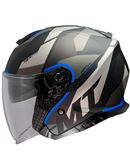Casco mt of504sv thunder 3 jet bow a7 azul mate - 046071279861#AZUL-MATE(2)