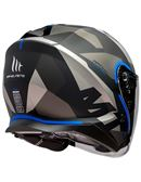 Casco mt of504sv thunder 3 jet bow a7 azul mate - 046071279861#AZUL-MATE(3)