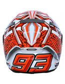Casco shoei x-spirit iii marquez 5 tc1 - 046071279865#REPLICA(4)