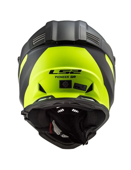 Casco ls2 mx436 pioner evo router neg-am - 046071280422#NEGRO-AMARILLO(1)