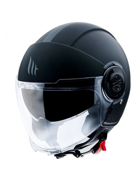 Casco mt of502sv viale sv solid a1 negro mate - 046071279848#NEGRO-MATE(1)