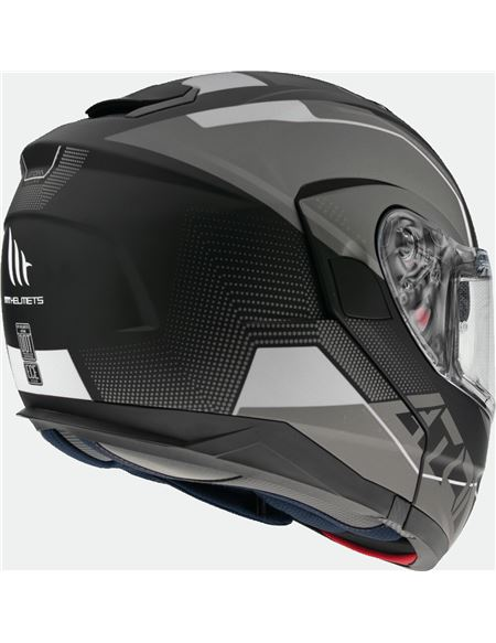 Casco mt atom sv quark a0 blanco perla - 046071280991_1