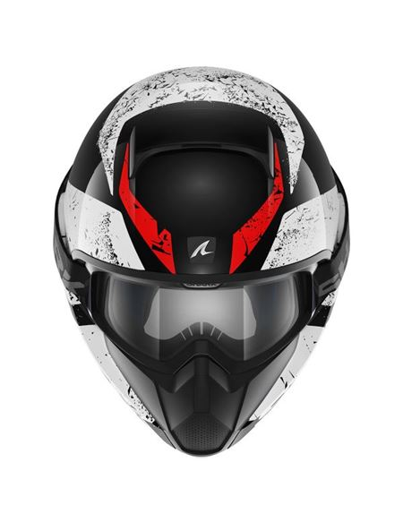 Casco shark vancore braco - 0460702074