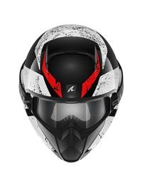 Casco shark vancore braco