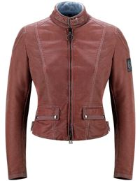 Chaqueta belstaff fordwater mujer