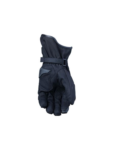 Guantes five wfx3 woman wp v2 negro - 046071280818