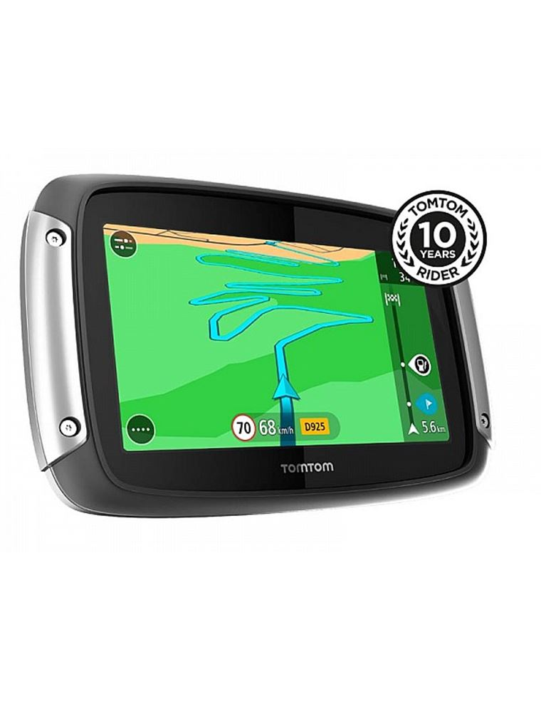 gps tomtom rider 400 eu45. Black Bedroom Furniture Sets. Home Design Ideas