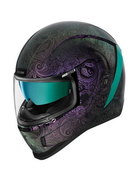 Casco icon airform chantilly opal lila camaleón - 046071283080#LILA(1)