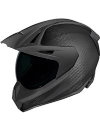 Casco icon variant pro ghost carbon