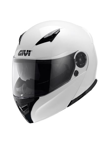 Casco givi x.16 voyager blanco brillo - 0460702447#BLANCO(2)