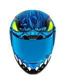 Casco icon airform manik´r azul - 046071283100#AZUL(4)