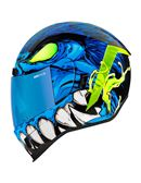 Casco icon airform manik´r azul - 046071283100#AZUL(3)