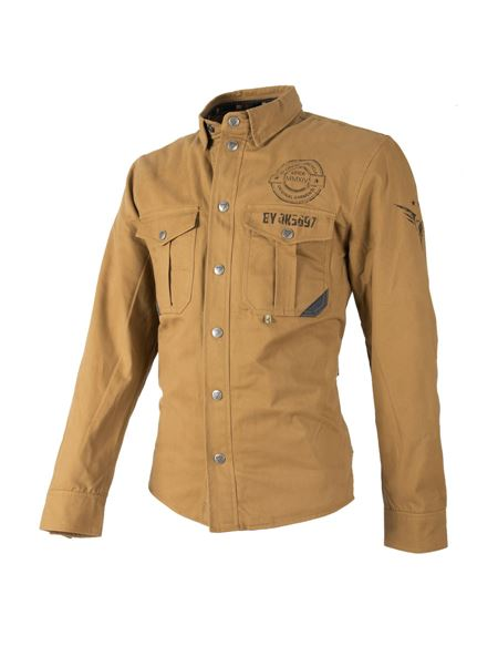 Chaqueta by city suv hombre beige - 046071283351#BEIGE(1)