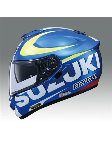 Casco shoei gt-air replica suzuki gp - 0460702623#REPLICA(3)
