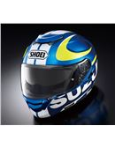 Casco shoei gt-air replica suzuki gp - 0460702623#REPLICA(2)