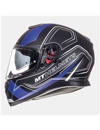 Casco mt thunder3 trace