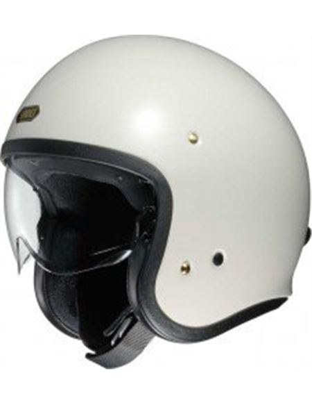 Casco shoei j.o. jet